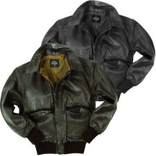 Zip Collared Military Coats & Jackets for Men