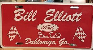 Bill Elliott Ford Dahlonega, GA Red And White