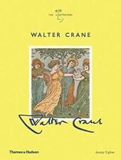 Walter Crane by Jenny Uglow
