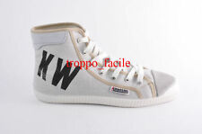 KAWASAKI scarpe shoes unisex sneakers alta KAWASAKI KW BOOT 2616101 n° 36