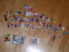 Playmobil Figuren Sammlung Konvolut