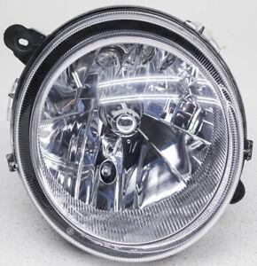 OEM Jeep Compass, Patriot Right Passenger Side Headlamp Tab Missing