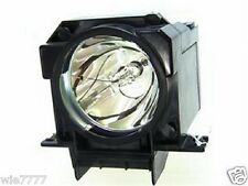 EPSON Powerlite 8300 Projector Lamp with OEM Original UHE bulb inside