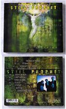 STEEL PROPHET Messiah .. 2000 Digipak CD