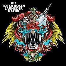 Laune der Natur Spezialedition von Toten Hosen (2017)