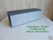 Original SONY SS-T900 Powerful Sperker , Max Power 120W , MADE IN KOREA