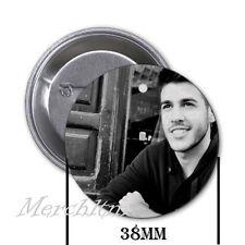 Antonio José, Jose, El viaje - Chapa, pin, badge, button, A