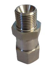 High Pressure Stainless Steel Swivel