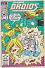 STAR WARS DROIDS#2 VF/NM 1986 MARVEL COMICS