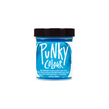 Jerome Russell - Punky Color Semi-Permanent Hair Color - LAGOON BLUE - #1434