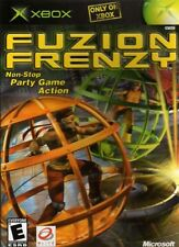 Fuzion Frenzy Platinum Hits - Original Xbox Game