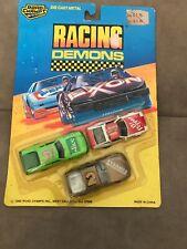 New 1990 Road Champs Racing Demons Pirelli Porsche Dr Pepper Nissan Slice