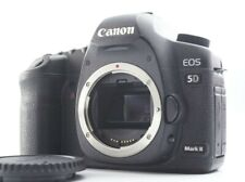 Excellent+++++ Canon EOS 5D Mark II Full Frame Camera 45,329 Shot  From JAPAN