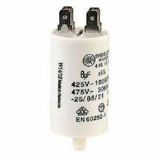 plus 8uf 8mfd 3757 8 uF condensateur pour s/'adapter WHITE KNIGHT Sèche Linge CL447WV