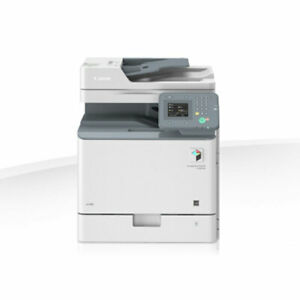 Canon imageRunner C1325iF Colour A4 Printer, Low Count, Under 70K, WARRANTY!