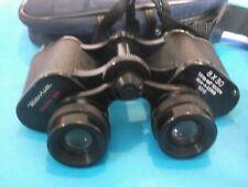 Revue  8x30 German binoculars with soft case