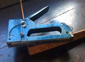 Vintage Arrow Staple Gun