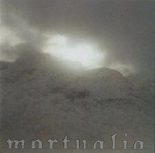 Mortualia - Mortualia with Bonus Track (Sargeist,Behexen)