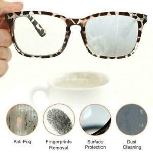 Anti Fog Glasses Cloth Better Than Anti Fog Glasses Spray! Z7C2