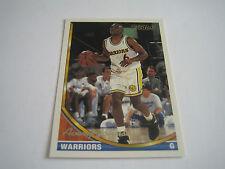 1993/94 TOPPS GOLD BASKETBALL AVERY JOHNSON CARD #251***GOLDEN STATE WARRIORS***