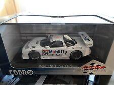 Ebbro - 1/43 - Honda NSX - JGTC 2002 - #64 Mobil 1