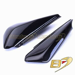 1995-2007 Ducati Monster 600 620 695 750 800 900 1000 Side Fairing Carbon Fiber