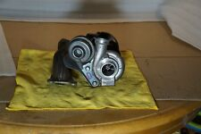 07 BMW 335I E90 3.0L TURBOCHARGER TURBO BOOST EXHAUST MANIFOLD ASSEMBLY 104k