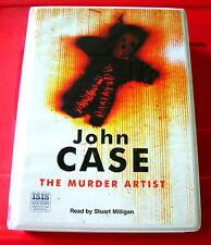 John Case The Murder Artist 11-Tape UNA.Audio Stuart Milligan Jim/Carolyn Hougan