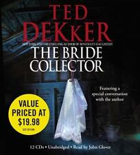 The Bride Collector - VeryGood - Dekker, Ted - Audio CD