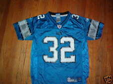 DETROIT LIONS DRE BLY #32 JERSEY Youth Medium YL