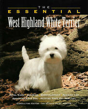 Used (Gd) The Essential West Highland White Terrier (Howell Book House's Essenti