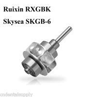 Dental Handpiece Turbine  Cartridge Rotor Fit KAVO SUPERtorque LUX 660B SKGB-6