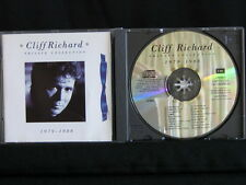 Cliff Richard. Private Collection. (1979-1988). Compact Disc
