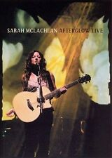 NEW - Sarah Mclachlan: Afterglow Live