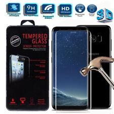 3D VETRO TEMPERATO COMPLETO ORIGINALE Touch Screen Protector per Samsung Galaxy Note 8