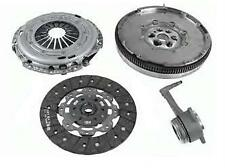 SACHS Vauxhall 1.9 CDTI M32 Dual Mass Flywheel, Clutch Kit and Slave 229060102