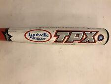 Rare Louisville Slugger Tpx Omaha Cbx6 32 in 29 oz -3 oz Drop Baseball Bat Besr