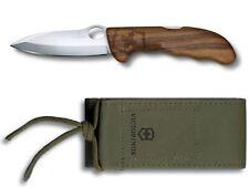 0.9410.63 VICTORINOX SWISS ARMY POCKET KNIFE HUNTER PRO WOOD HUNTERPRO + Pouch