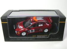 Ixo Mitsubishi Lancer Evolution 10 2007 - Safety car