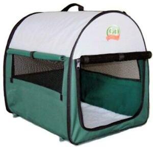Go Pet Club Soft Crate