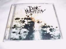 Fragments of An Incomplete Puzzle Dying Humanity--CD--OVP