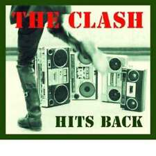Clash, The - Hits Back NEW CD