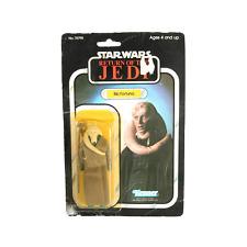 Vintage Star Wars - Bib Fortuna - RotJ - MOC