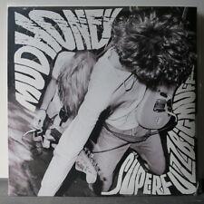 MUDHONEY 'Superfuzz Bigmuff' Vinyl LP NEW/SEALED