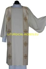 DALMATIC,DALMATIK,DEACON VESTMENTS
