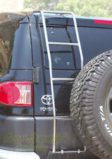 2007-2014 Toyota FJ CRUISER Stainless Steel REAR LADDER