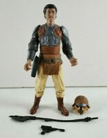 "Star Wars Skiff Guard Lando Calrissian Saga 3.75"" Scale Hasbro 2004"