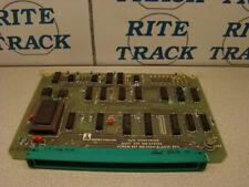 Applied Materials 672526 A/D Converter, 5400-D-0029, REV E