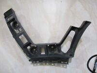 GENUINE 2008 VW GOLF TSI 1.4L MK6 2007-09, LEFT REAR BUMPER BRACKET 5K6807395