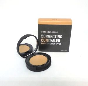 BareMinerals Correcting Concealer Broad Spectrum SPF20 ~ Tan 2 ~ 0.07 oz BNIB